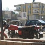 Common Transportation in Turkey