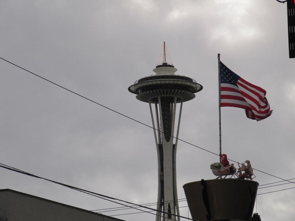 Seattle, U.S.A.
