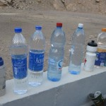 Water Supply for the Sinai Desert