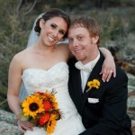 Danielle and Nate - College Sweethearts